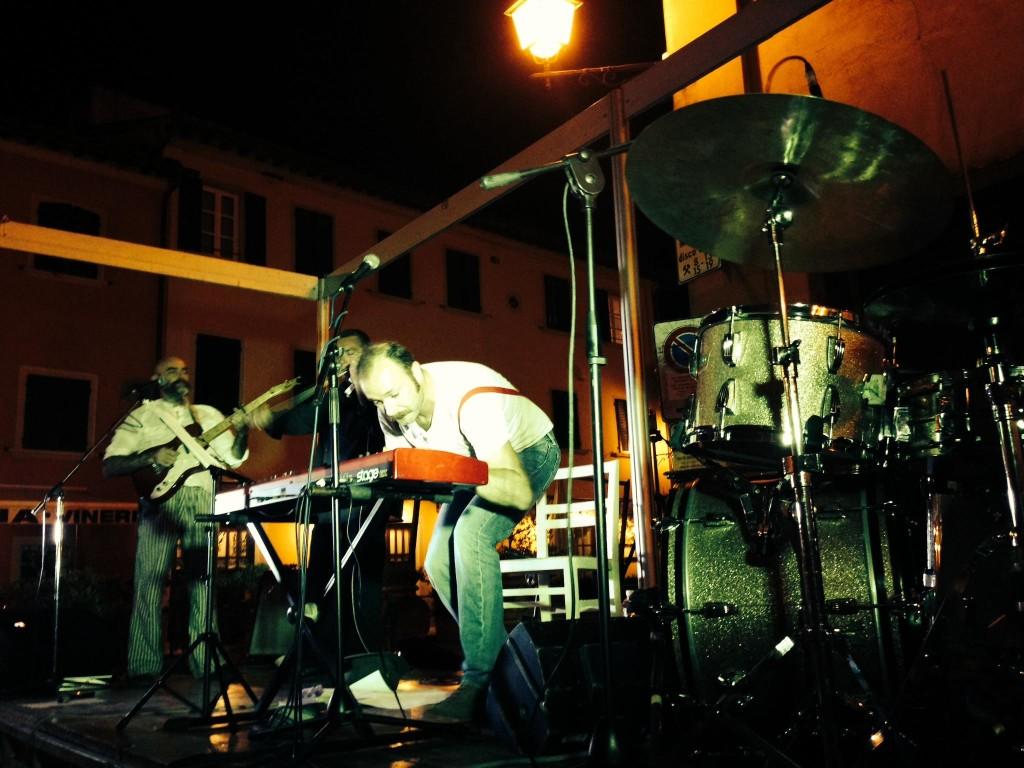 Festa del Vino - Montecarlo, Lucca - 2015