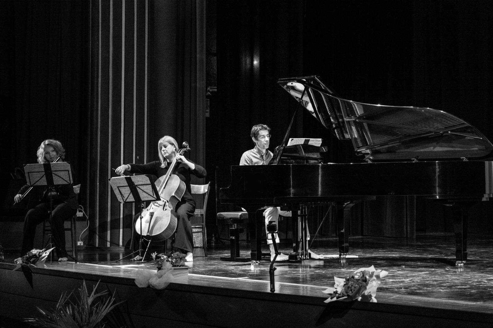 Emiliano Toso in concerto a Montichiari