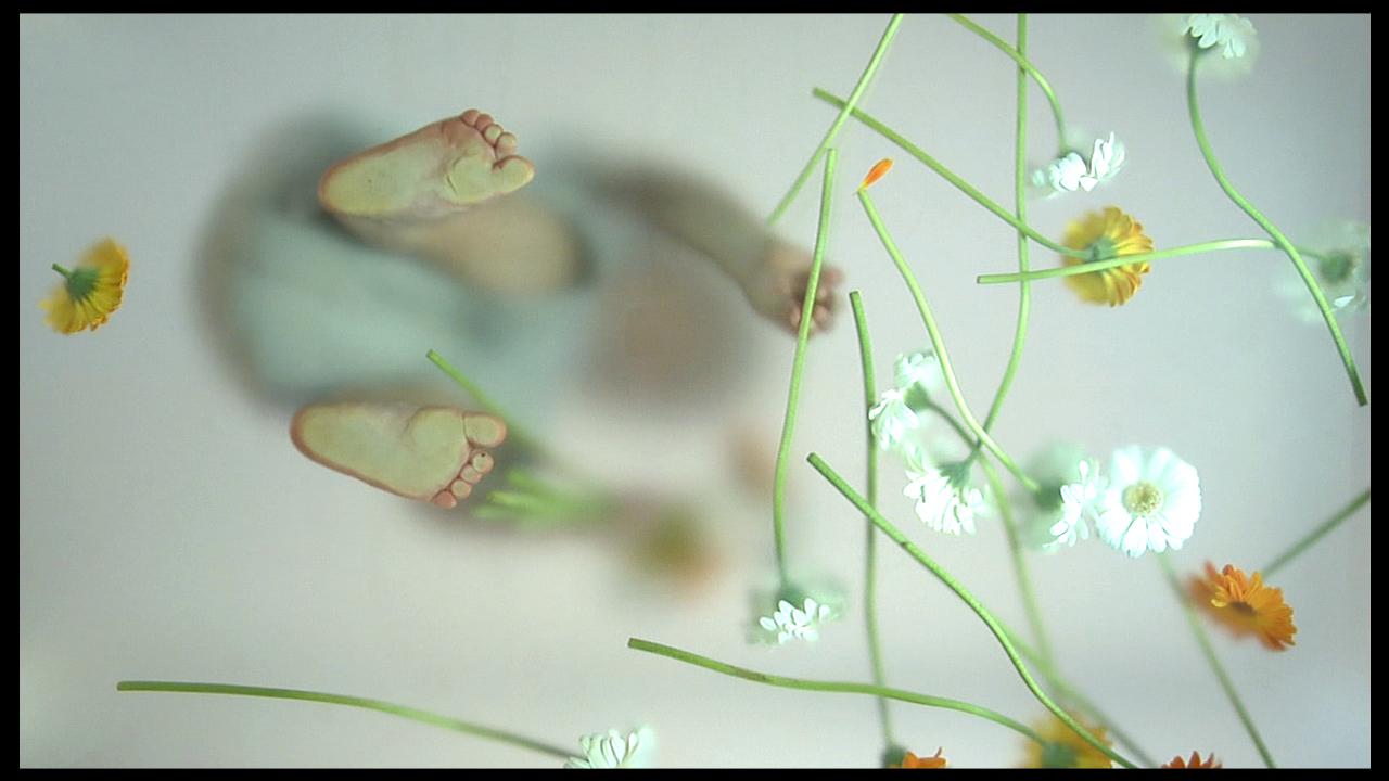 """Un fotogramma dal videoclip """"Jacopo"""" (2013)"""